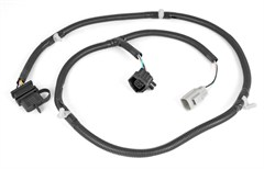 All Things Jeep Trailer Wiring Harness for Jeep Wrangler JK 2007