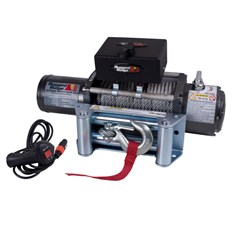 10,500 LB Off-Road Performance Winch