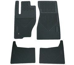 Mopar Slush Mat set-Jeep Grand Cherokee,Jeep Commander 2005-2007