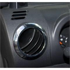 AC Vent Trim Cover, Jeep JK (2007-2010)