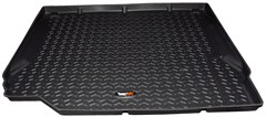 Cargo Liner,  Jeep JK (2007-2010), Black