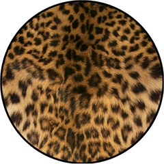 CLOSEOUT - Leopard Design - 6 Inch Fog Light Covers (Pair)