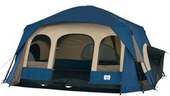 Jeep Family Cabin Dome Tent, 8 Person