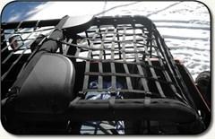 Rear Overhead Net for Wrangler LJ Unlimited 2004-2006