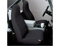 Seat Covers Front For CJ5 CJ7 1980 1983 Wrangler YJ 1976 1991