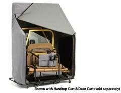 HOSS Cover for 1 piece Hardtops Jeep Wrangler YJ & TJ 1987-2006 Bestop