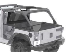 Bestop Windjammer- Jeep Wrangler Unlimited 4 door