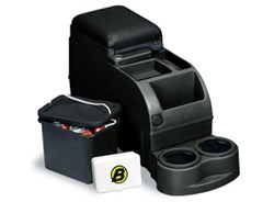 Bestop TrailMax Pro Console for Jeep® CJs & Wranglers