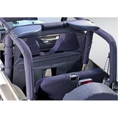 Windbreaker for Jeep CJ and Wrangler (1980-2006)