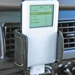 Bracketron Pro Mobile Device Mounting Kit /Adapter - Black