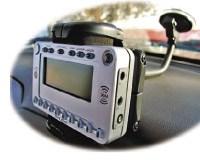 Bracketron Mobile Grip-iT Windshield Kit (Mobile Device Mounting Kit)
