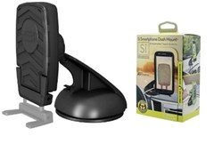 Si Smartphone Dash Mobile Device Mount by Bracketron