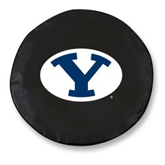 Brigham Young University Tire Cover