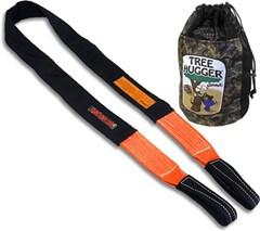 Bubba Rope® 10' Tree Hugger™, Breaking Strength: 58,000 lbs.