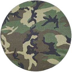 CLOSEOUT - Designer Tire Covers: Camouflage Theme for your Jeep or SUV