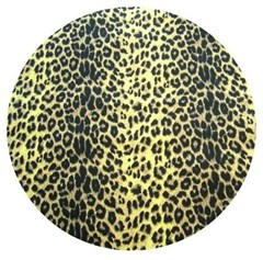 Designer  Tire Covers: Leopard Skin Theme for your Jeep or SUV