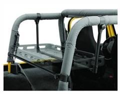 Lower Cargo Rack Bracket Wrangler 1992-2002 Bestop HighRock 4x4