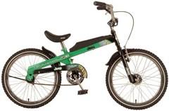 "Jeep Youth Bicycle: Jeep® Commando TJ-20 20"" Single Speed"