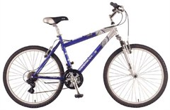 All Things Jeep Jeep Wrangler S Men S Hard Tail Mountain Bike