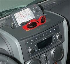 Jeep Wrangler JK 2007-2010 Upper Dash Storage Panel