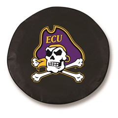 East Carolina University Tire Cover