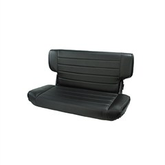 Fold and Tumble Rear Seat for Jeep TJ (1997-2002)