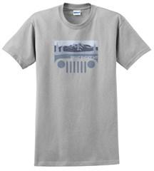 Great Smoky Mountains National Park Men's T-Shirt