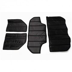 Hard Top Acoustic Sound Insulation Panel-4 Door Jeep Wrangler JK