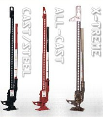 Hi-Lift Jacks, Available in 48 or 60 Inches