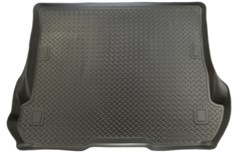 Husky Liners® Rear Cargo Liner for Jeep® 2008-2012 Liberty KK