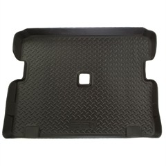 Husky Liners® Rear Cargo Liner for Jeep® 03-06 Wrangler TJ