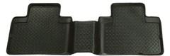 Husky Liners® Rear Floor Liners for Jeep® 84-01 Cherokee XJ