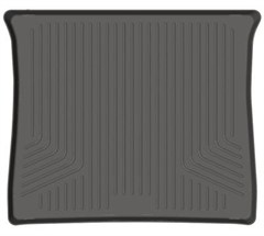 Husky Rear Cargo Liner for Jeep Grand Cherokee (2011-2017)- Grey