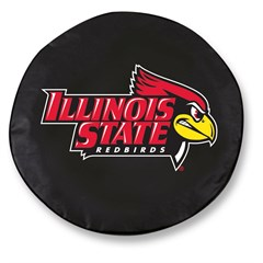 Illinois State University Tire Cover