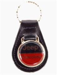Jeep Cherokee Key Ring