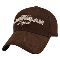 Jeep® American Legend Logo Cap
