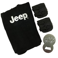 Jeep Beach Gift Set