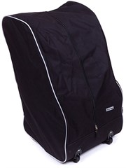 Jeep Car Seat Travel Bag With Wheels