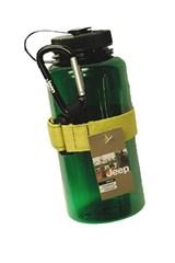 Jeep Wrap-A-Bottle Holder for Large Water Bottles