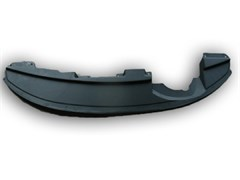 Lower Front Bumper Cover for Jeep Compass MK 2007-2010, Omix-Ada
