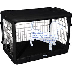 Awesome Side Entry Dog Crate