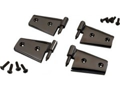 All Things Jeep Door Hinges For Jeep Wrangler Jk 2007