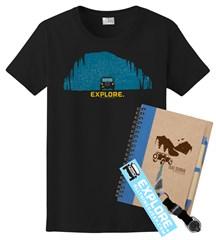 Explore Series Women's Gift Set