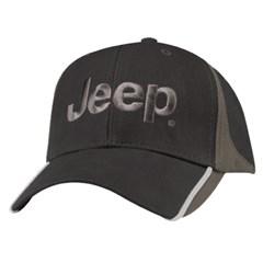 Jeep Charcoal Hat