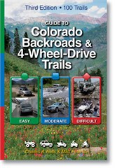 Jeep Guide to Southern Colorado Backroads & 4-Wheel Drive Trails