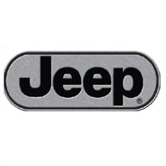 Jeep Hitch Cover by Plasticolor