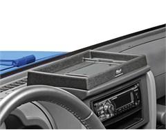 Jeep JK Wrangler Dash Top Tray