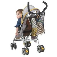 Jeep Mesh Stroller Bag