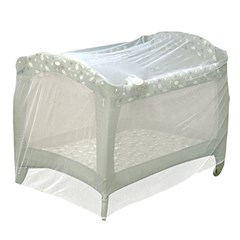 Jeep Playpen Netting for Mosquitos and Other Insects