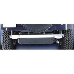 Rear Frame Crossmember Cover for Jeep Wrangler TJ (1997-2006)